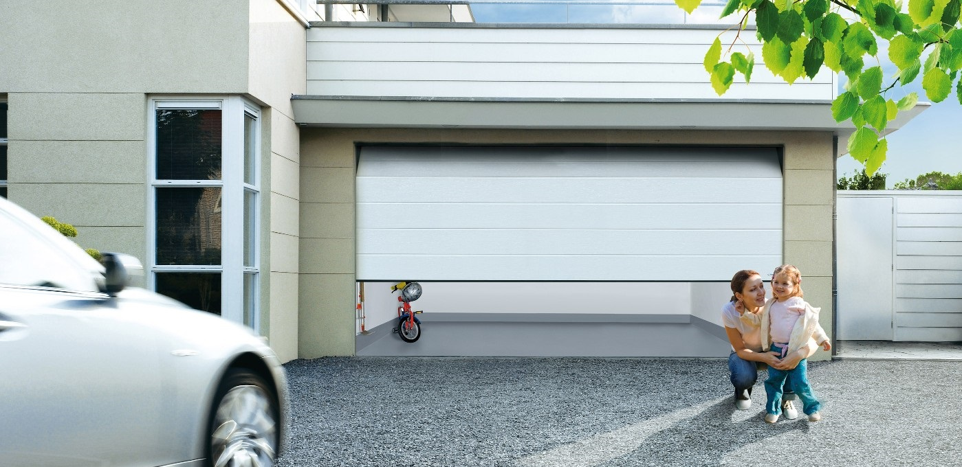 Hammond And Sons Birmingham Garage Door Services And Repairs